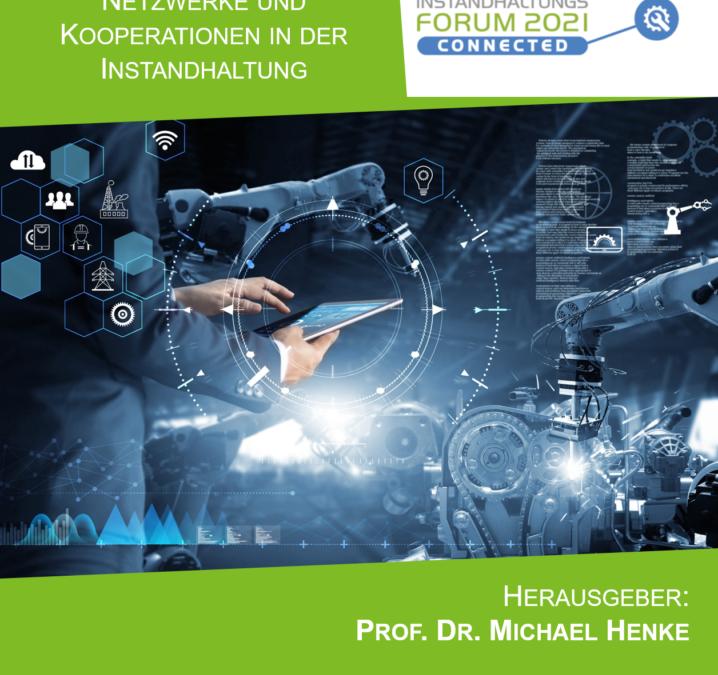 SealedServices auf dem InstandhaltungsForum 2021 connected