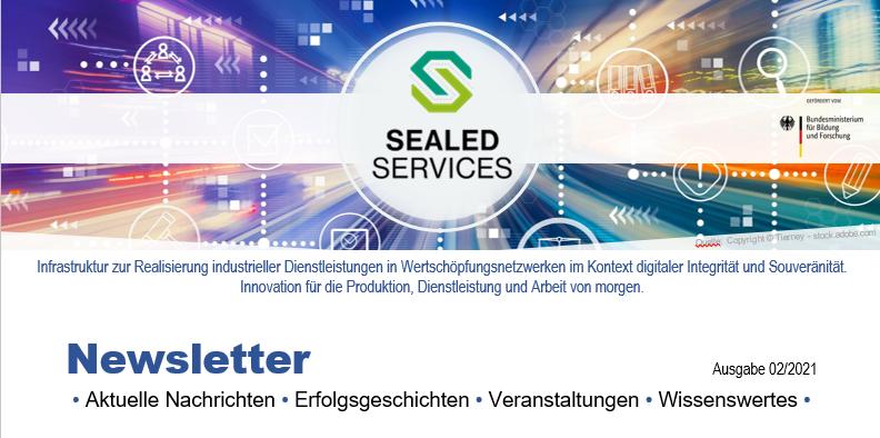 SealedServices Newsletter 02/2021
